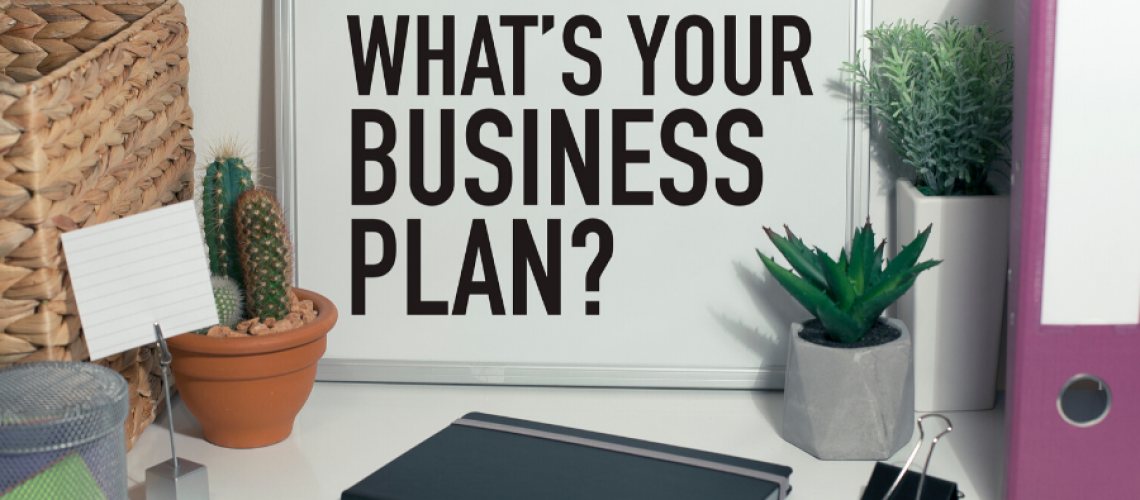 Dont think you need a business plan-BookWebsite